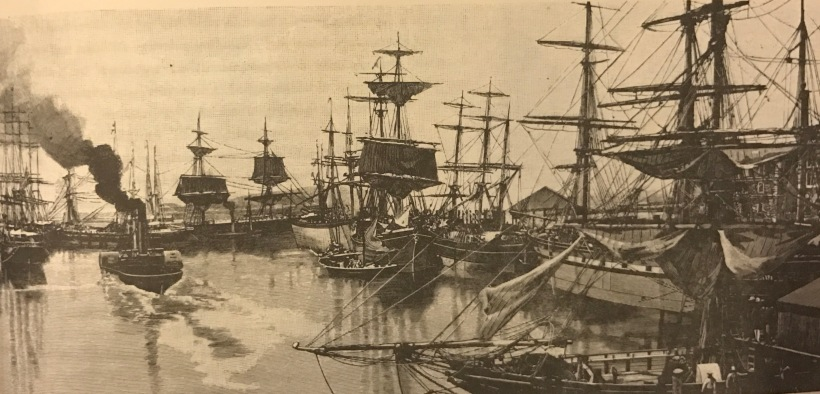 ships-in-adelaide