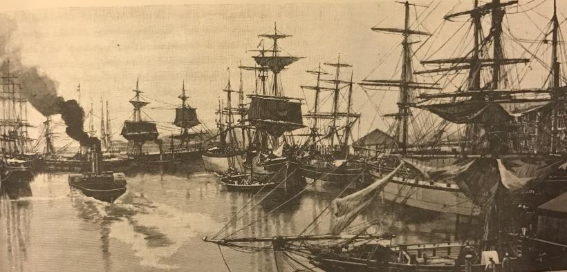 ships-in-adelaide
